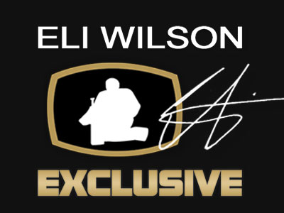 Eli WIlson Exclusive - CCM Rebate
