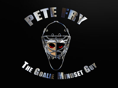 Peter Fry's The Totally Confident Goalie